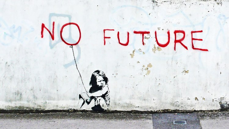 banksy-no-future-cover