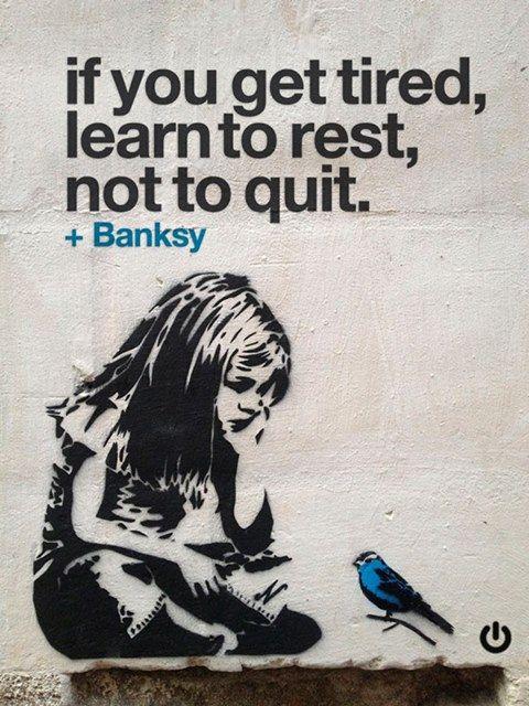 no to quiet