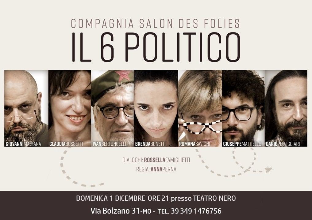 6POLITICO_Locandina
